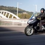 2012 NEW Honda Integra 700 motoscooter