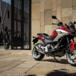 2016 New Honda NC750 series
