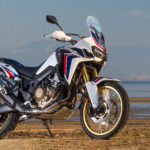 2016 New Africa Twin CRF1000