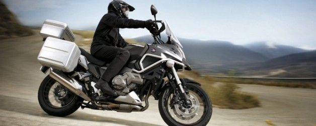 2012 NEW Honda Crosstourer VFR 1200 X