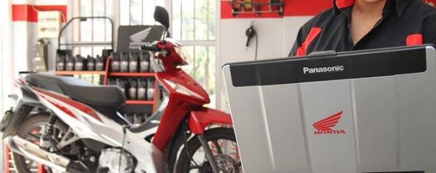 Εξουσιοδοτημένο service Honda